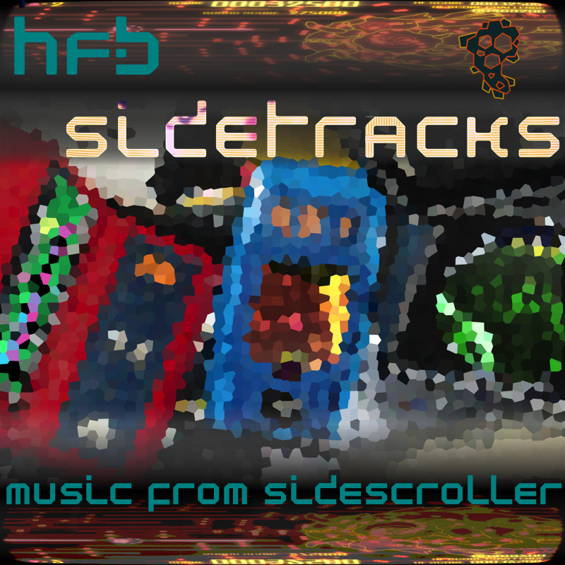 Sidetracks Album Cover